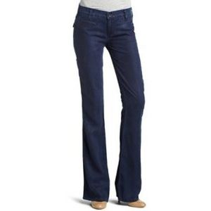 NWT Rich & Skinny Tokyo Blue Bootcut Jeans